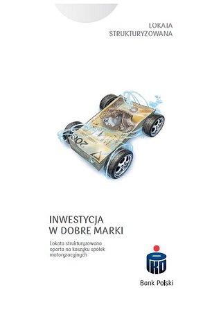 30 proc. zysk na lokacie strukturyzowanej w PKO Banku Polskim