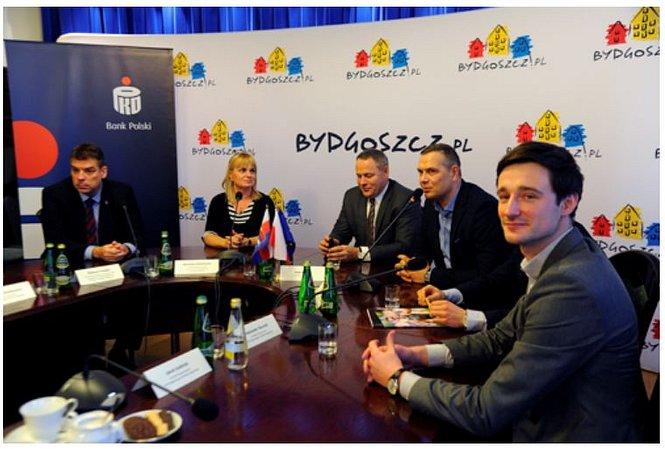 PKO Bank Polski sponsorem tytularnym PKO Bydgoskiego Festiwalu Biegowego