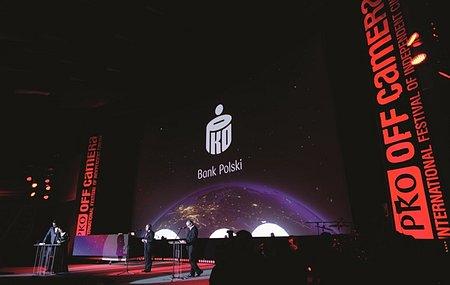Najlepsze kino z PKO Bankiem Polskim