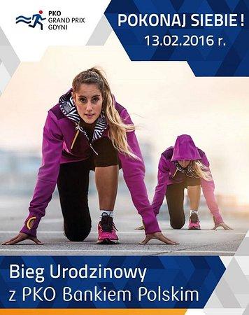PKO Bank Polski zaprasza na PKO Grand Prix Gdyni 2016