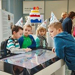 "Wystawa ""80 lat SKO"" w Siedlcach"