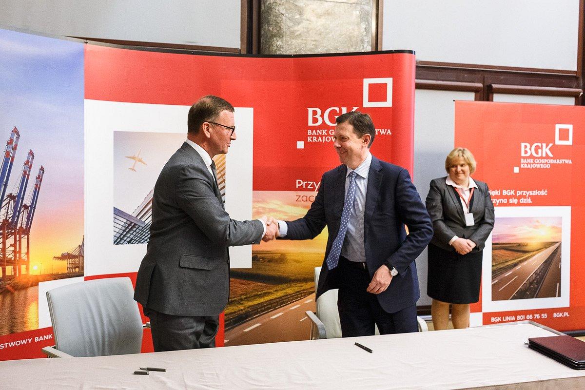 Gwarancje kredytowe dla innowacyjnych przedsiębiorstw w PKO Banku Polskim