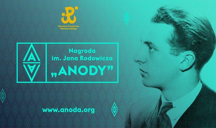 """Fundacja PKO Banku Polskiego mecenasem nagrody im. Jana Rodowicza """"Anody"""""""