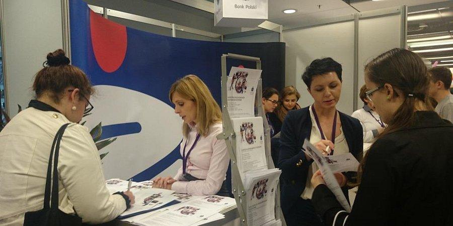 PKO Bank Polski na targach pracy, praktyk i staży