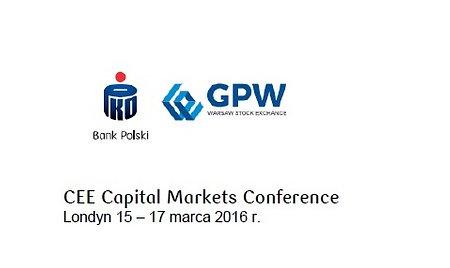 Sukces czwartej edycji konferencji CEE Capital Markets