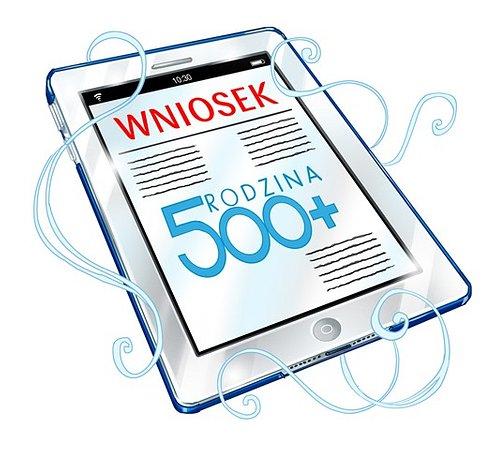 Oferta specjalna PKO Banku Polskiego w programie rodzina 500 plus