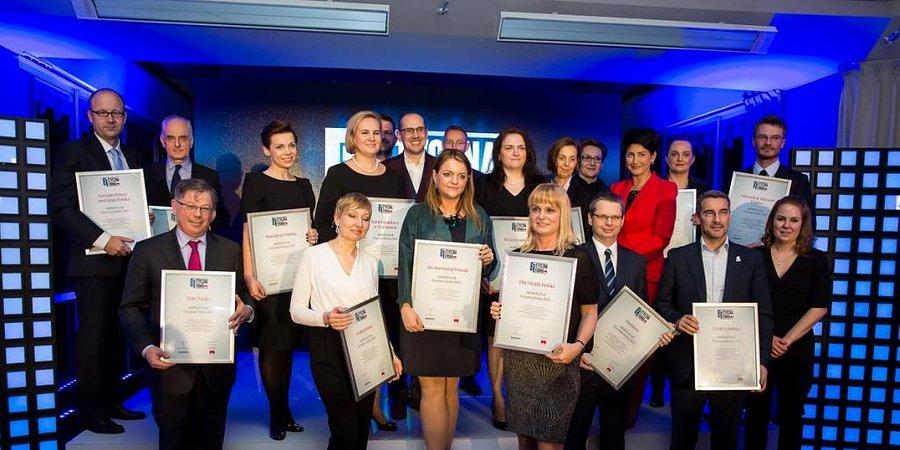 PKO Bank Polski społecznie odpowiedzialny - doceniony za działania