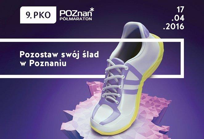 PKO Bank Polski zaprasza na 9. PKO Poznań Półmaraton