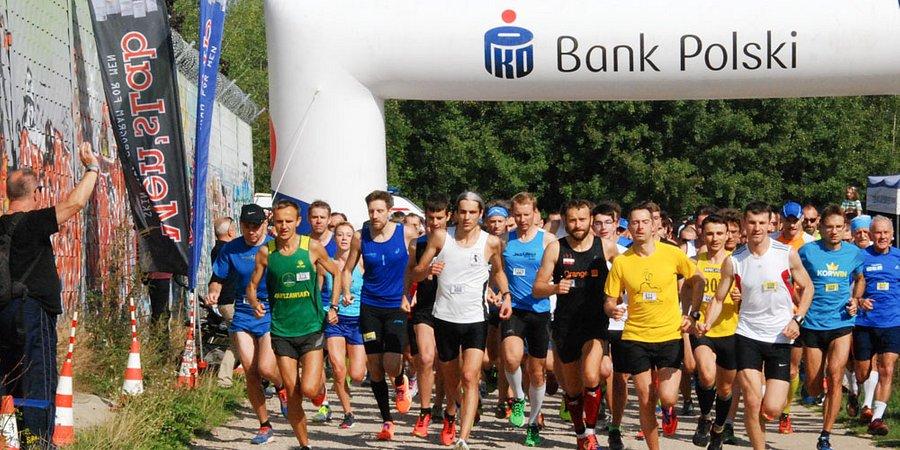 IV Grand Prix Warszawy z PKO Bankiem Polskim