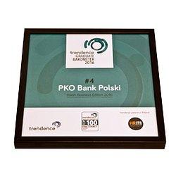 PKO Bank Polski Idealnym Pracodawcą