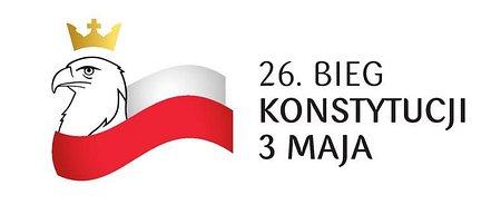 26. Bieg Konstytucji 3 Maja z PKO Bankiem Polskim