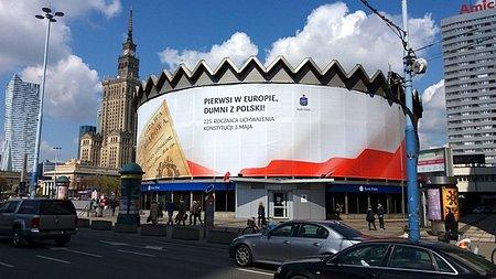 PKO Bank Polski upamiętnia rocznicę Konstytucji 3 maja