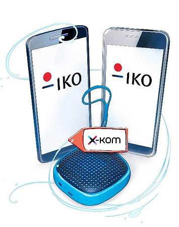 Atrakcyjne promocje z aplikacją mobilną IKO  –  dla każdego!