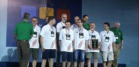PKO Bank Polski gratuluje finalistom Mistrzostw Świata w Programowaniu Zespołowym!
