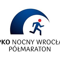 Nocne bieganie we Wrocławiu z PKO Bankiem Polskim