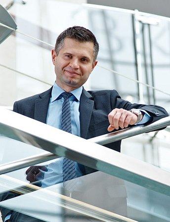 Piotr Bujak Głównym Ekonomistą PKO Banku Polskiego