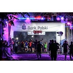 Rekordowa liczba uczestników nocnego biegu z PKO Bankiem Polskim we Wrocławiu