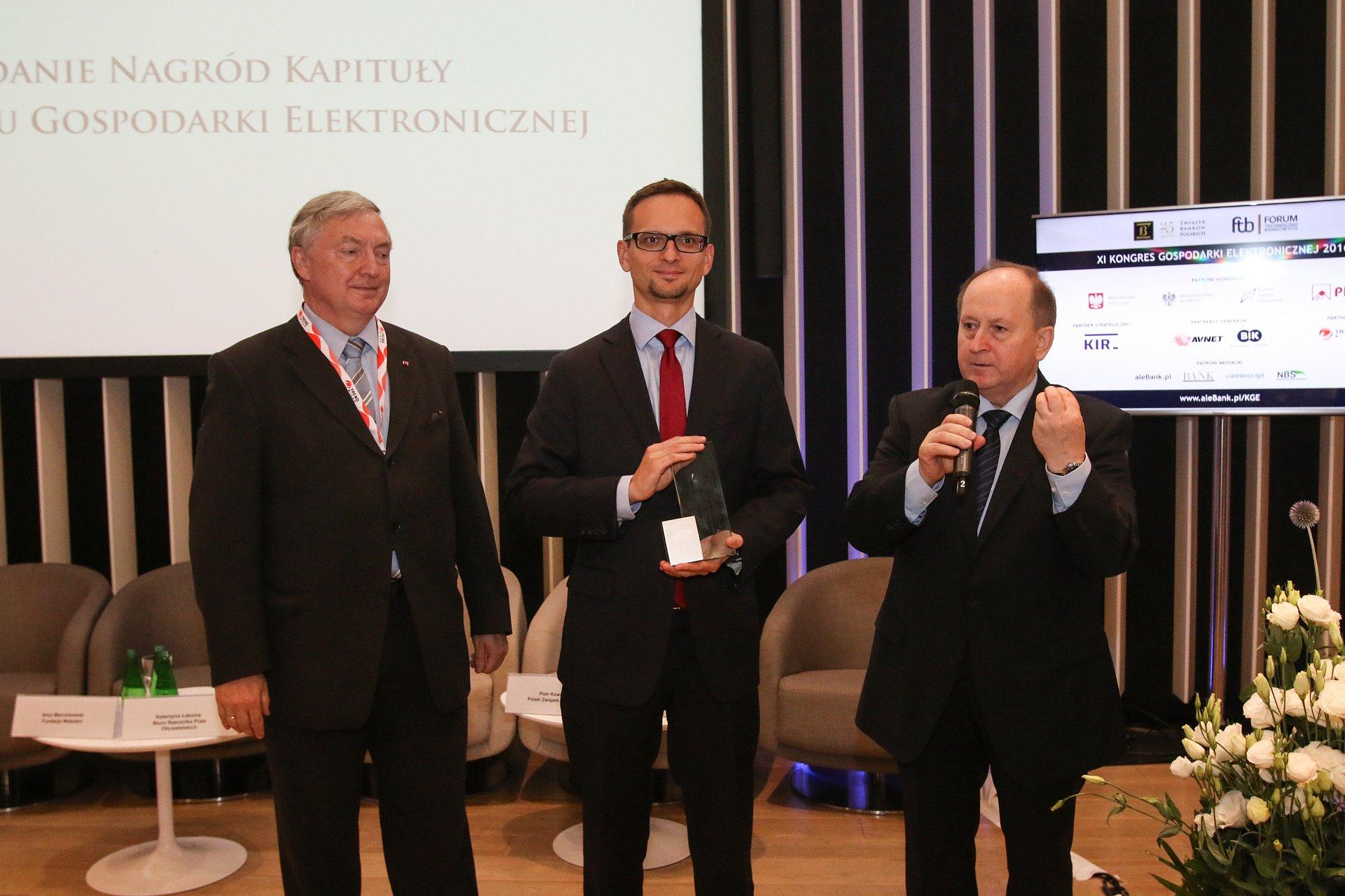 PKO Bank Polski partnerem cyfryzacji Polski