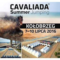 PKO Bank Polski zaprasza na letnią odsłonę Cavaliady w Kołobrzegu