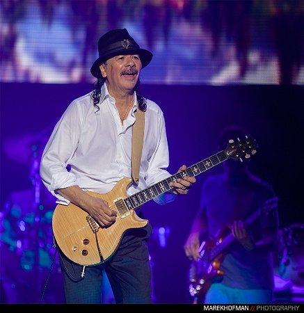 Santana, Deep Purple i legendy rocka z PKO Bankiem Polskim