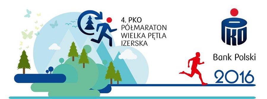 Pobiegniemy w Górach Izerskich z PKO Bankiem Polskim