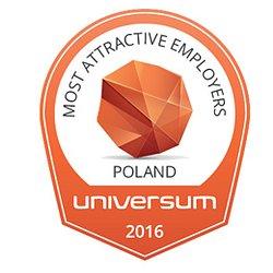 PKO Bank Polski atrakcyjnym pracodawcą