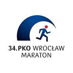 34. PKO Wrocław Maraton z PKO Bankiem Polskim