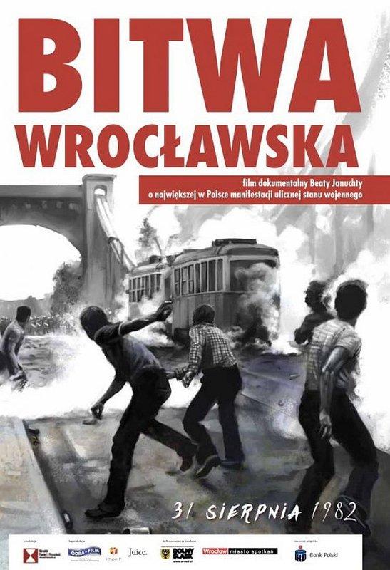 """PKO Bank Polski mecenasem """"Bitwy Wrocławskiej"""" – filmu o społecznych reakcjach na wprowadzenie stanu wojennego"""