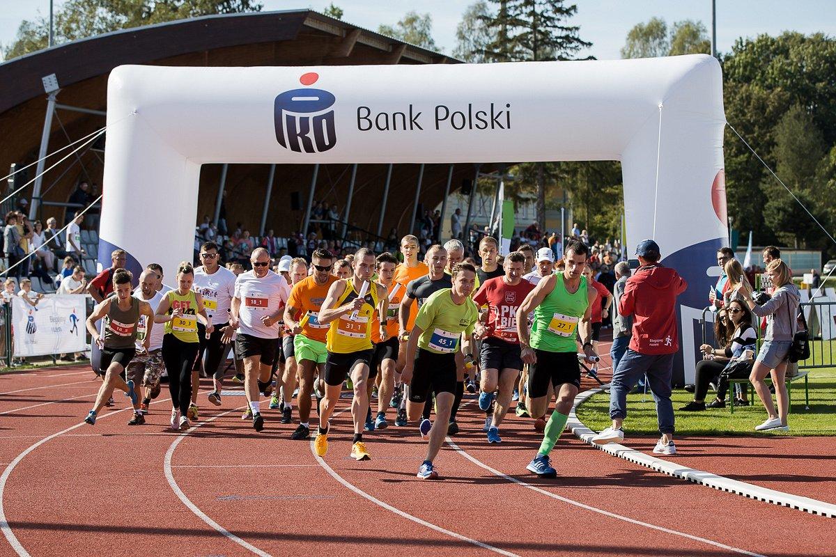 2. PKO Bieg Charytatywny – Bielsko-Biała wybiegała posiłki dla dzieci