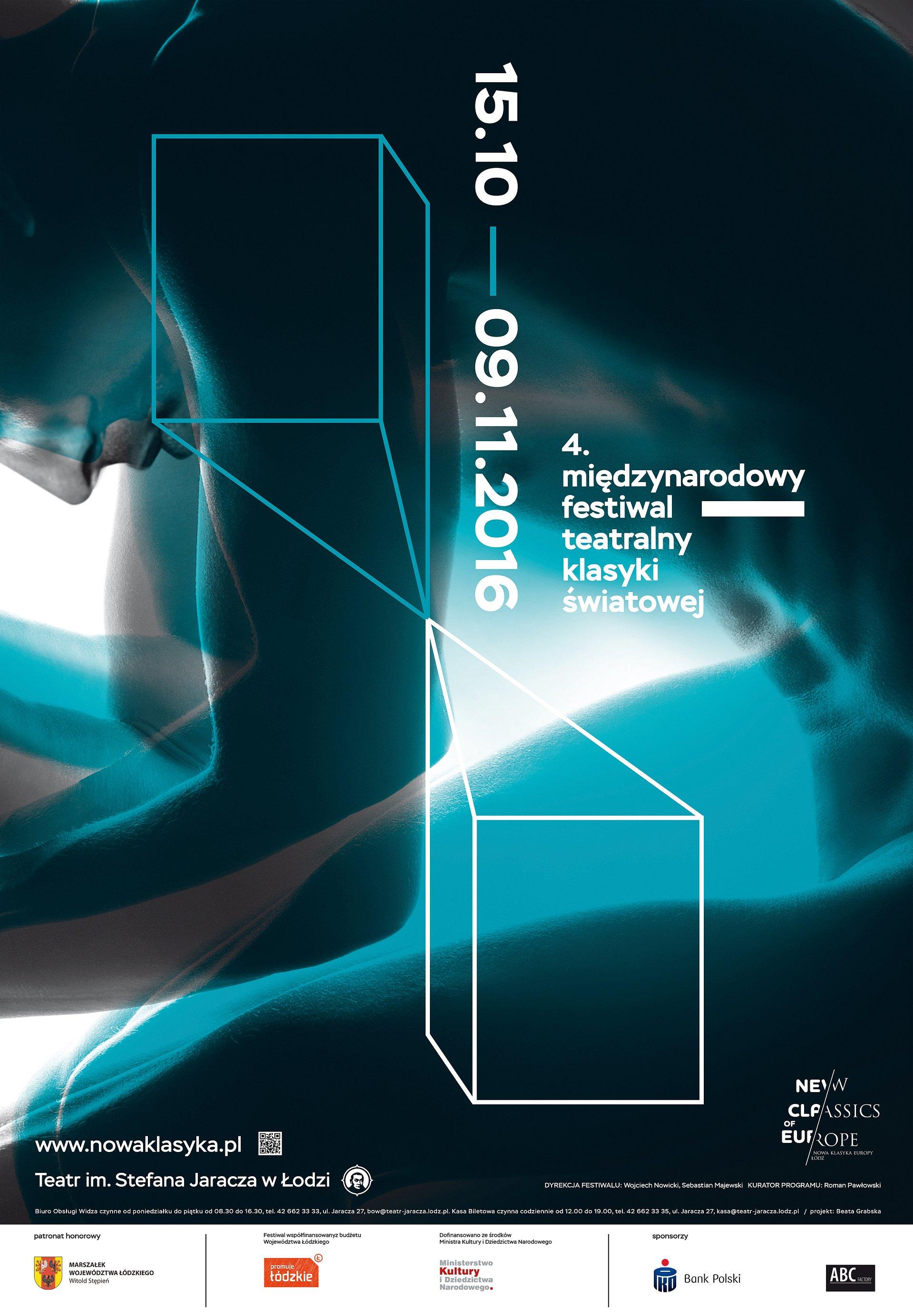 Festiwale teatralne z PKO Bankiem Polskim