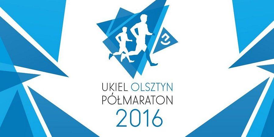 Ukiel Olsztyn Półmaraton 2016 z PKO Bankiem Polskim