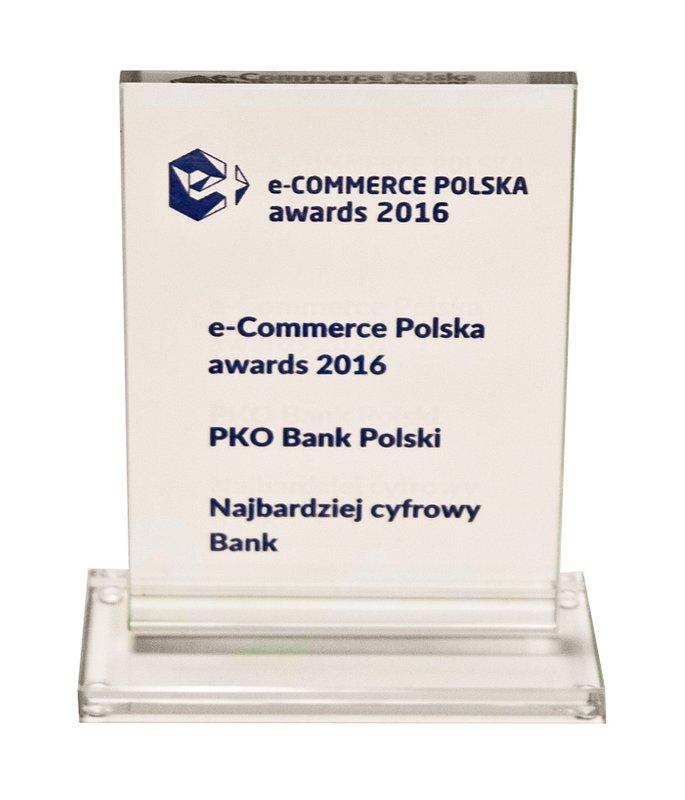 Najbardziej cyfrowy bank? PKO Bank Polski!