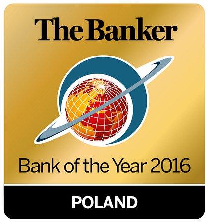 """PKO Najlepszy Bank Polski – z prestiżowym tytułem """"Bank of the Year"""""""