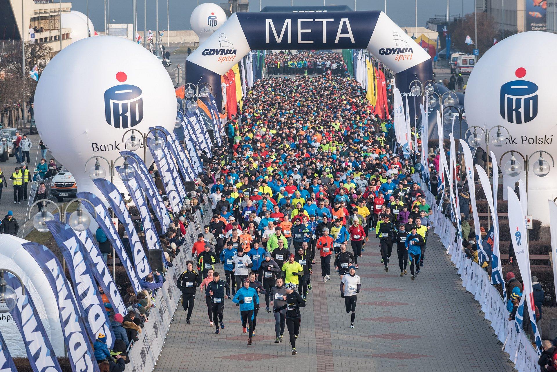 PKO Bank Polski zaprasza na PKO Grand Prix Gdyni 2017