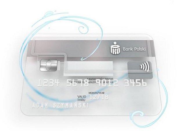 Szybki dostęp do gotówki z karty kredytowej PKO Banku Polskiego
