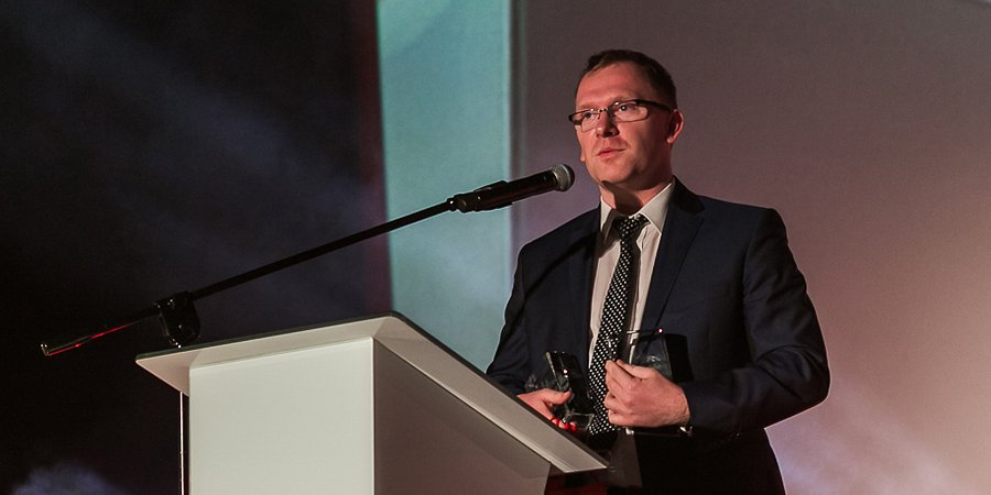PKO Bank Polski zwycięzcą konkursu Mobile Trends Awards 2016