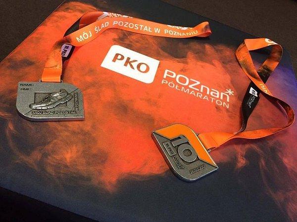PKO Bank Polski zaprasza na 10. PKO Poznań Półmaraton
