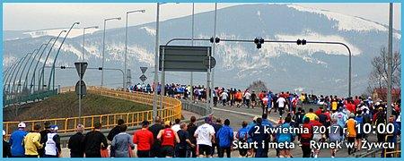 Zapisz się na Półmaraton dookoła Jeziora Żywieckiego z PKO Bankiem Polskim