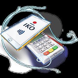 Płatności zbliżeniowe w IKO szybsze i dostępne także dla kart Mastercard