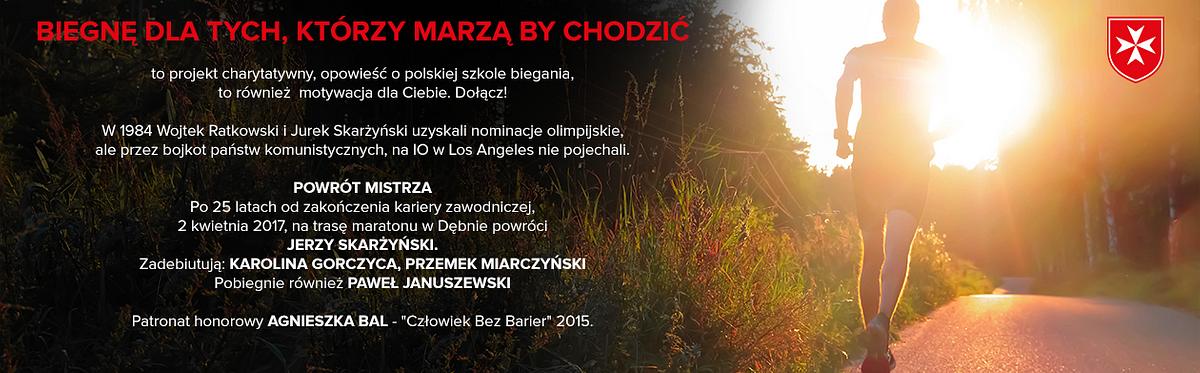 PKO Bank Polski pomaga tym, którzy marzą by chodzić