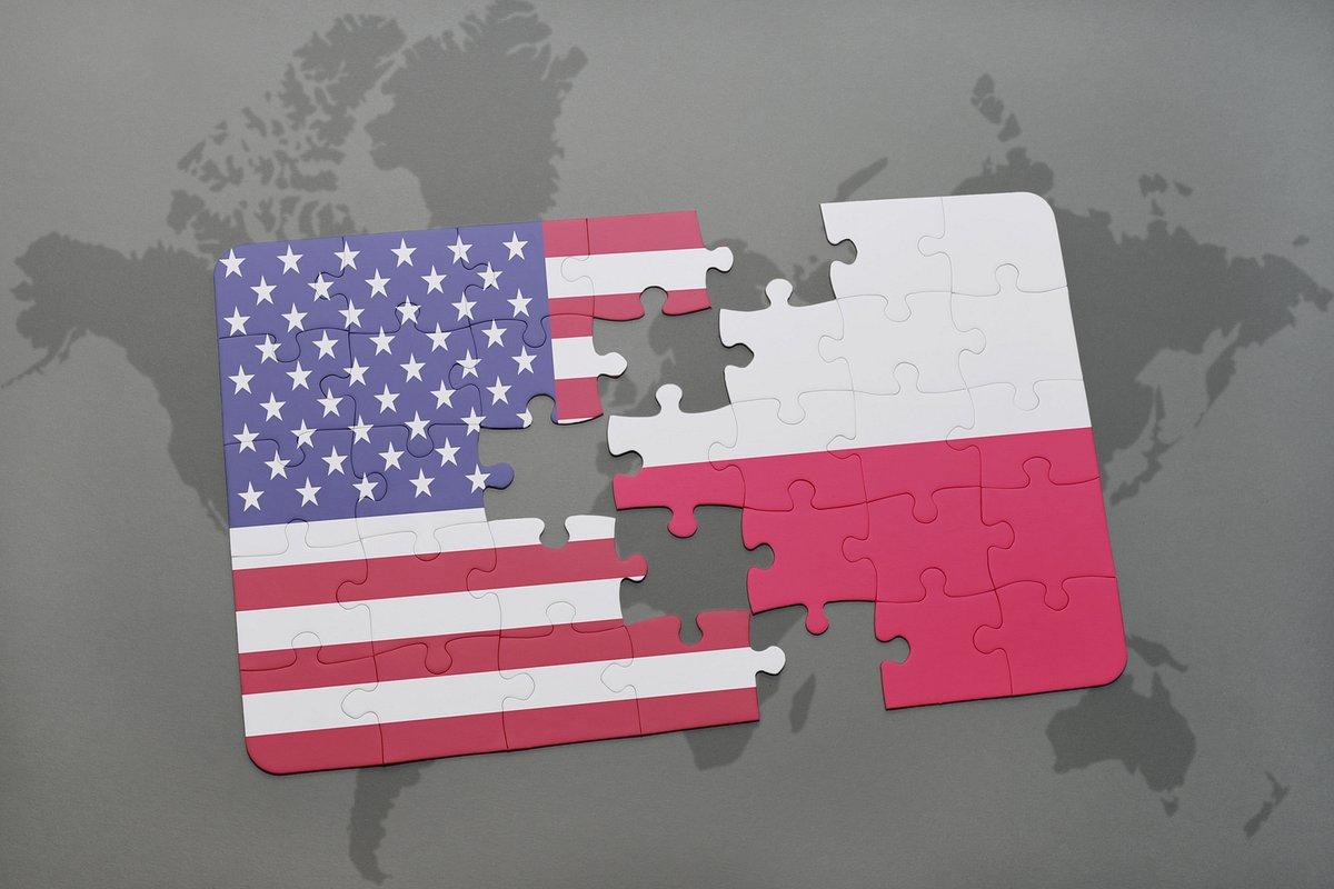 PKO Bank Polski spotyka się z partnerami biznesowymi w Stanach Zjednoczonych