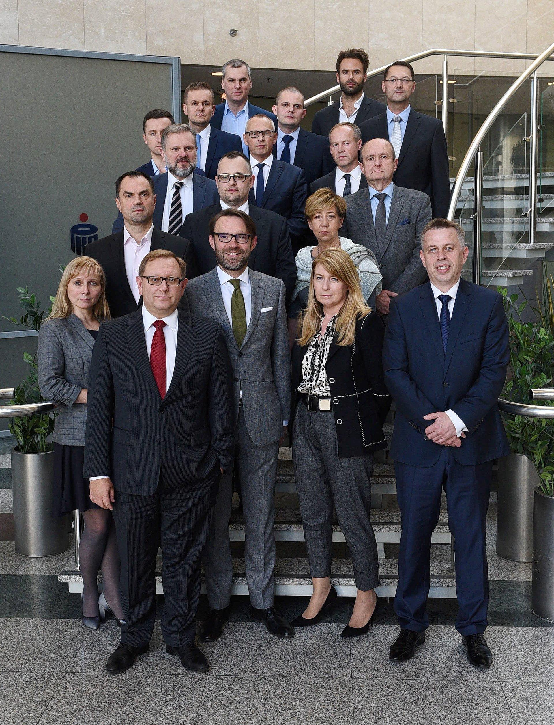 Dom Maklerski PKO Banku Polskiego liderem obrotów marca i całego I kwartału 2017 roku