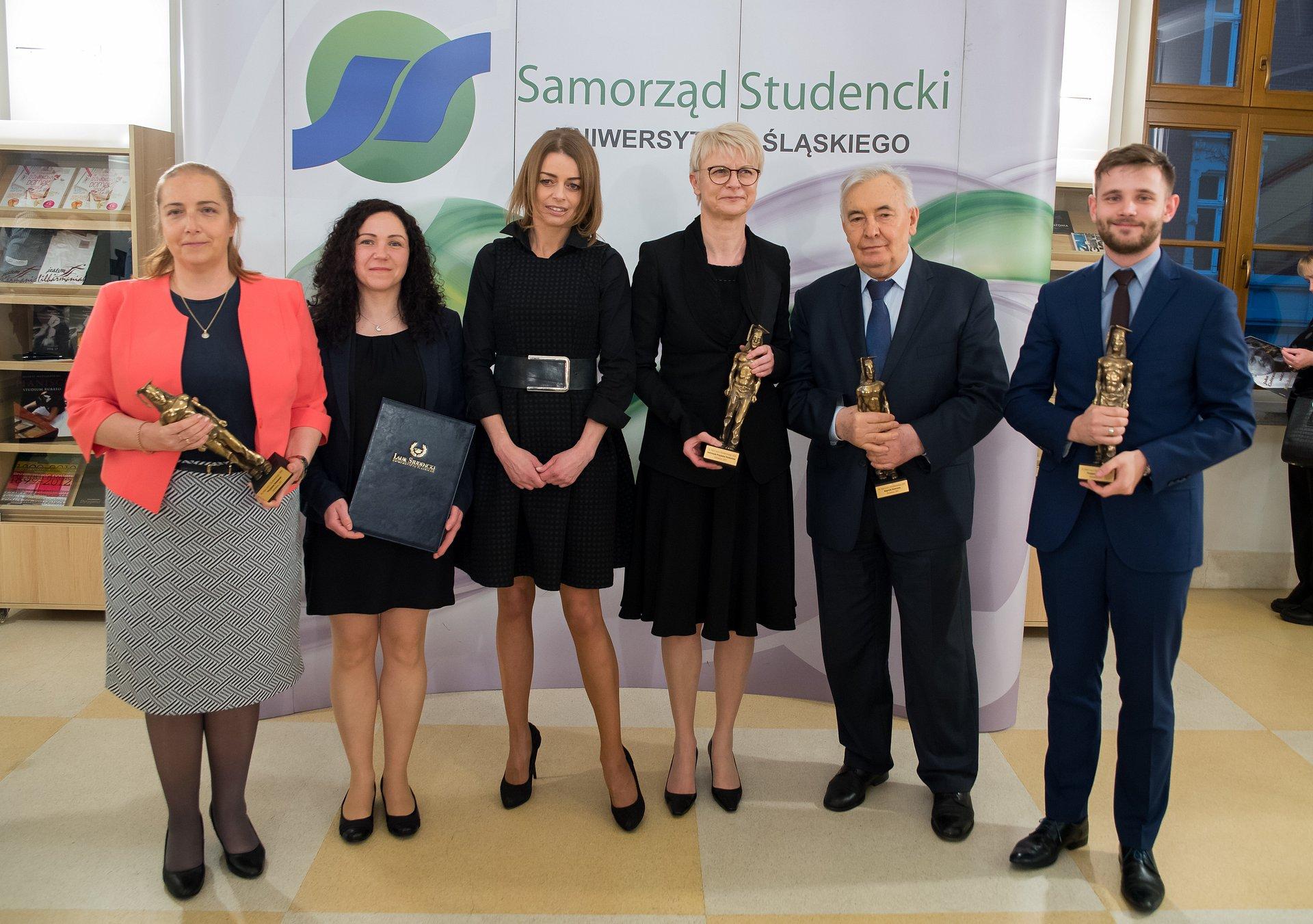 Laur Studencki 2016 dla PKO Banku Polskiego