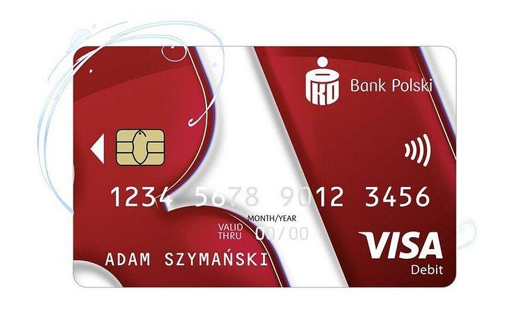 PKO Bank Polski liderem na rynku kart płatniczych!