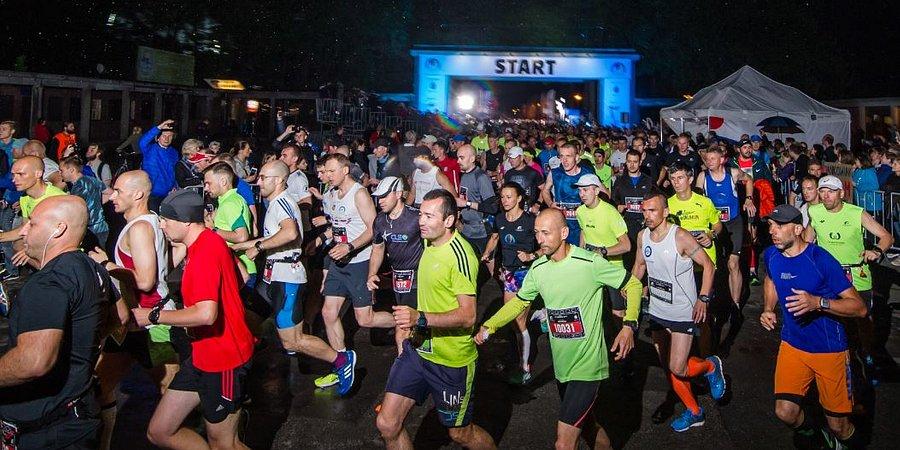 10 tysięcy nocnych biegaczy we Wrocławiu