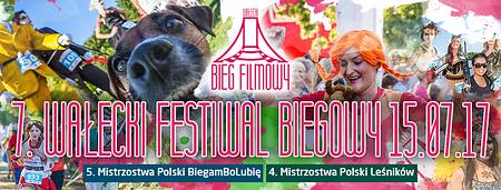 PKO Bank Polski zaprasza do filmowego biegania w Wałczu