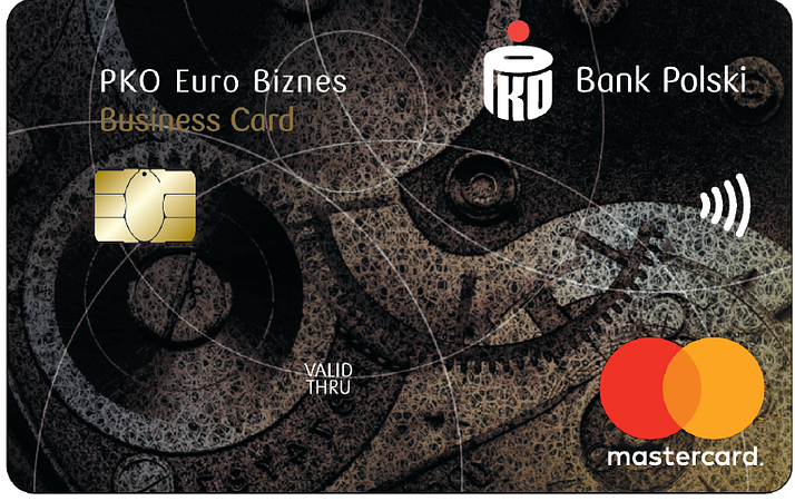 40 proc. małych i średnich firm wybiera PKO Bank Polski. W ofercie nowa opcja: pełna wirtualizacja karty kredytowej PKO Euro Biznes