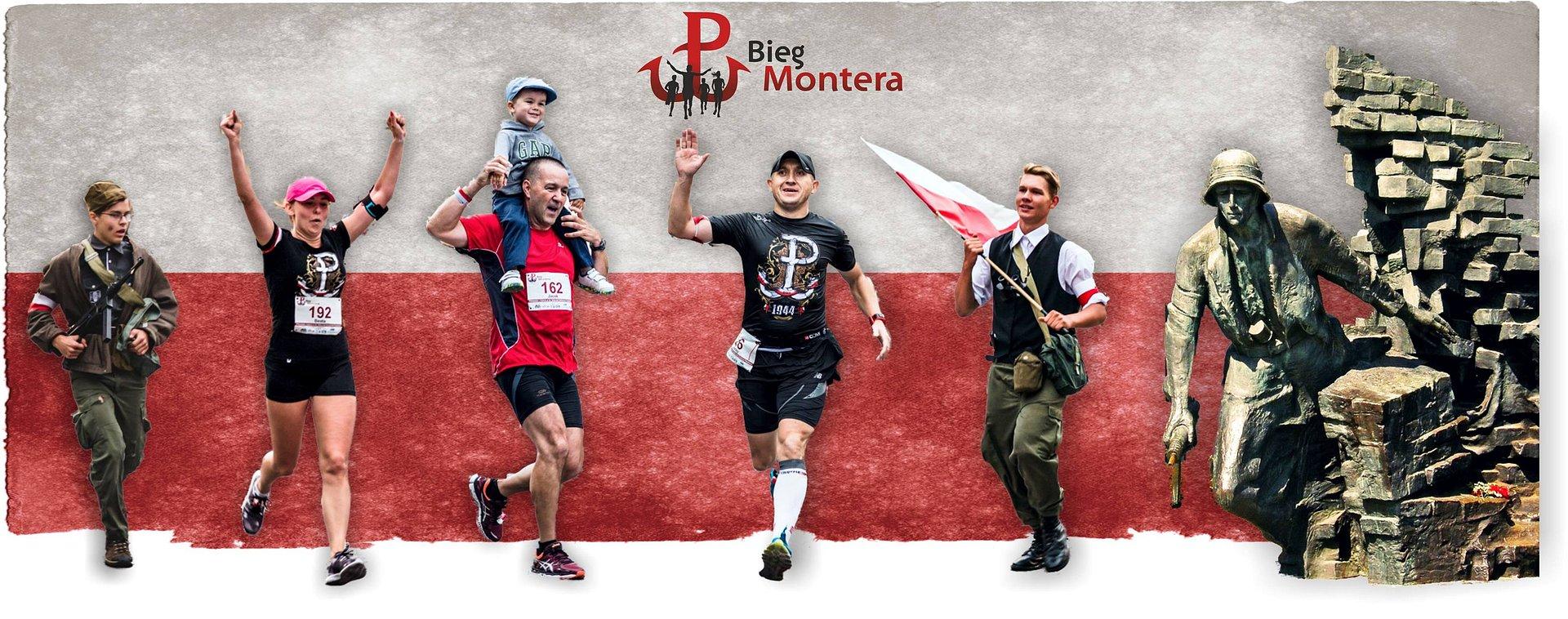 III Bieg Montera z PKO Bankiem Polskim