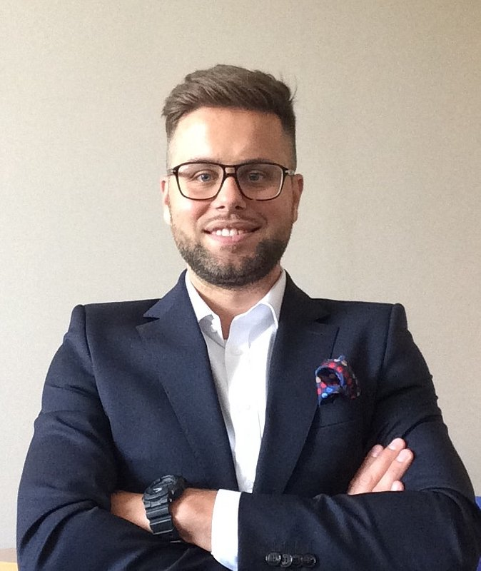 Marek Kozłowski dyrektorem Biura Komunikacji Marketingowej w PKO Banku Polskim