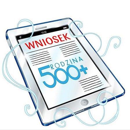 Przez iPKO i Inteligo klienci złożyli już ponad 20 tys. nowych wniosków w programie Rodzina 500+